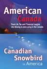 The American in Canada and Snowbird Book Deal