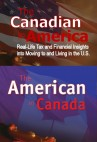Canadian in American and American in Canada 2 Book Deal