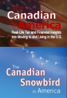 The Canadian in America and Snowbird Book Deal