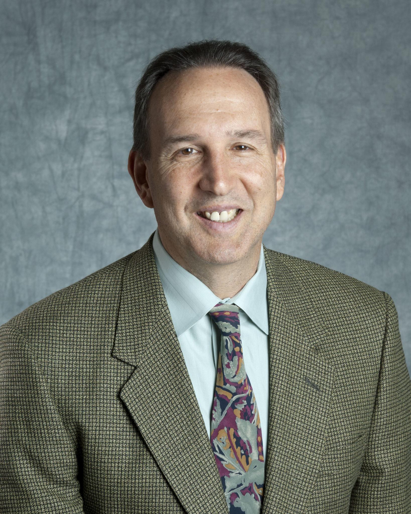 Mitchell Marenus