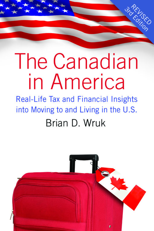 The Canadian in America 3rd Edition