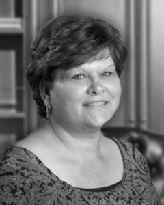 Eva Sunderlin
