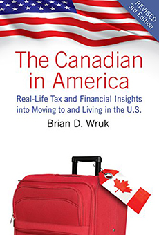 The Canadian in America Brian Wruk